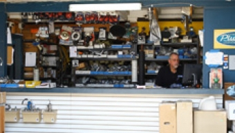 Plumbing Parts Supplies Store Miami