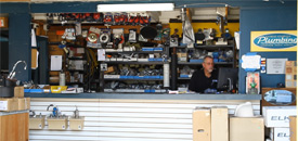 Pinecrest Plumbing Parts Service