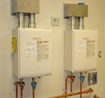 Tankless Water Heater Miami